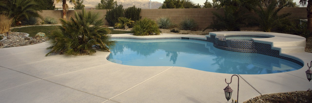 Understanding Pool Deck Paint Coating Options Jeff Moreau S Blog