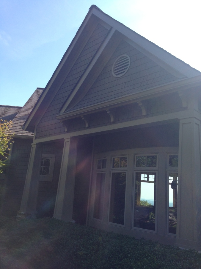 Long lasting acrylic paint jeff moreau 39 s blog for How long to paint a house exterior