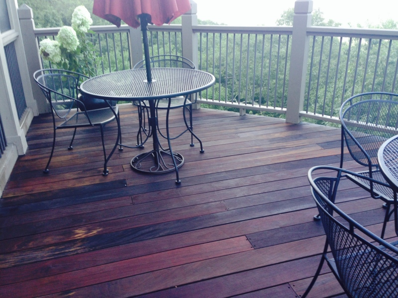 hardwood deck stain « quizzical01mis